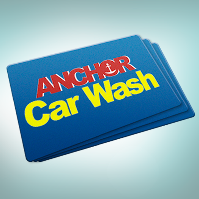 Give The Gift That Shines. Roll into the car wash ...